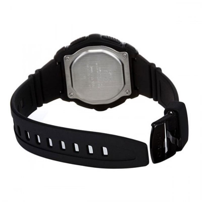 Мужские часы CASIO HDD-600-1AVDF