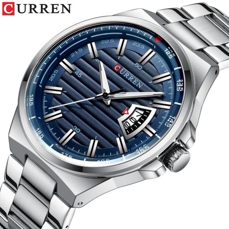 Мужские часы Curren 8375 SB