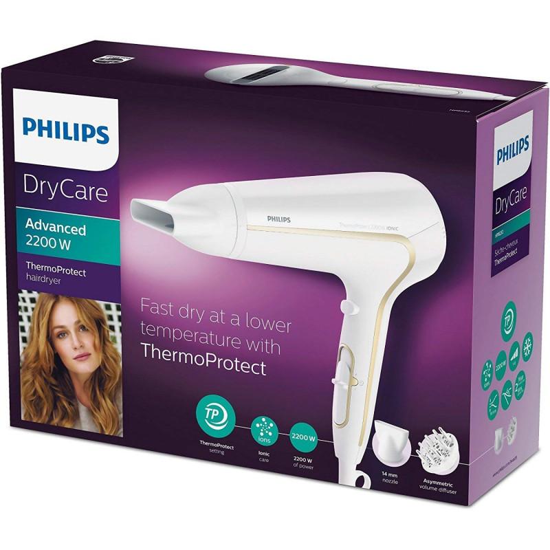 Фен Philips HP8232 DryCare Advanced