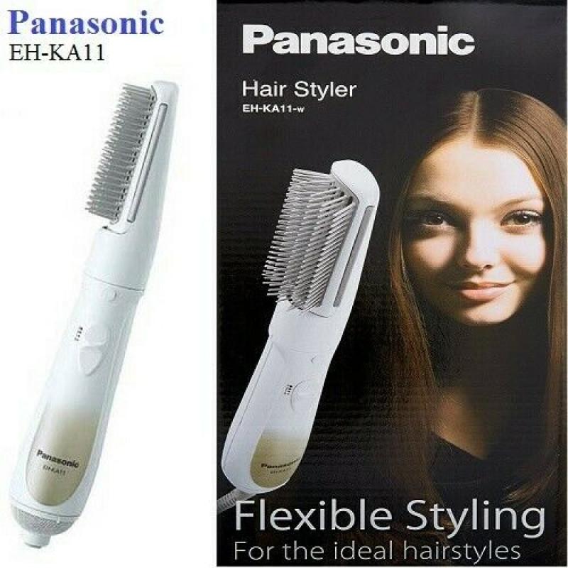 Утюг для выпрямления волос Panasonic EH-KA11
