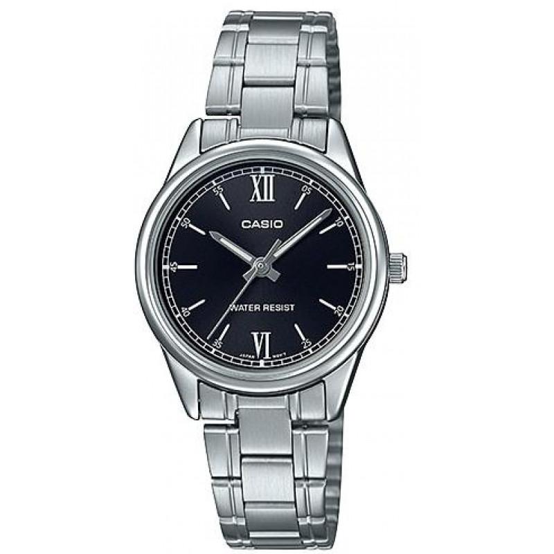 Женские часы Casio LTP-V005D-1B2UDF