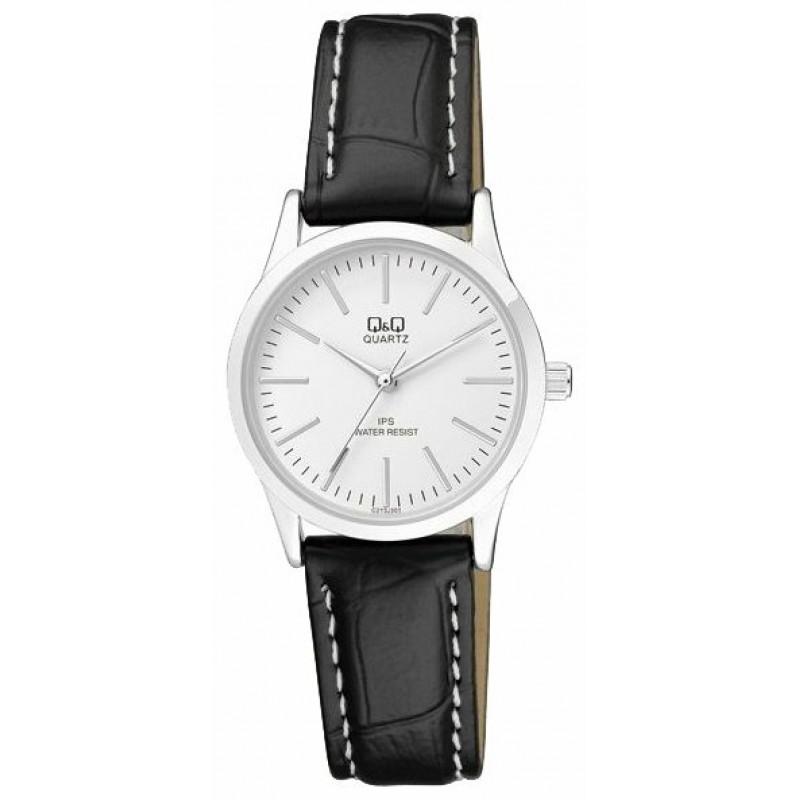 Женские классические часы Q&Q C213J301Y
