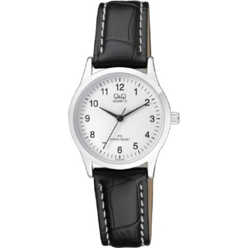 Женские классические часы Q&Q C213J304Y