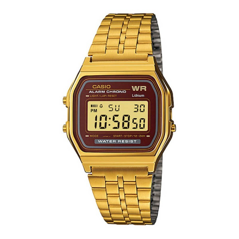 Женские часы Casio A159WGEA-5DF