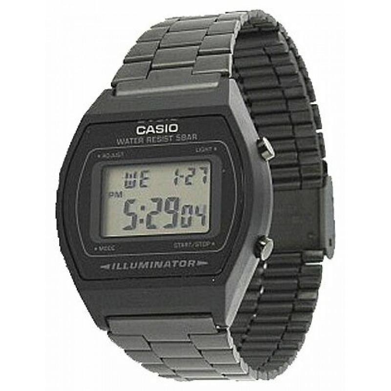Мужские часы CASIO B-640WB-1ADF