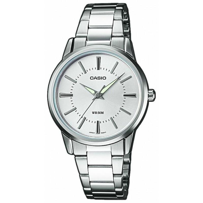 Женские часы CASIO LTP-1303D-7AVDF