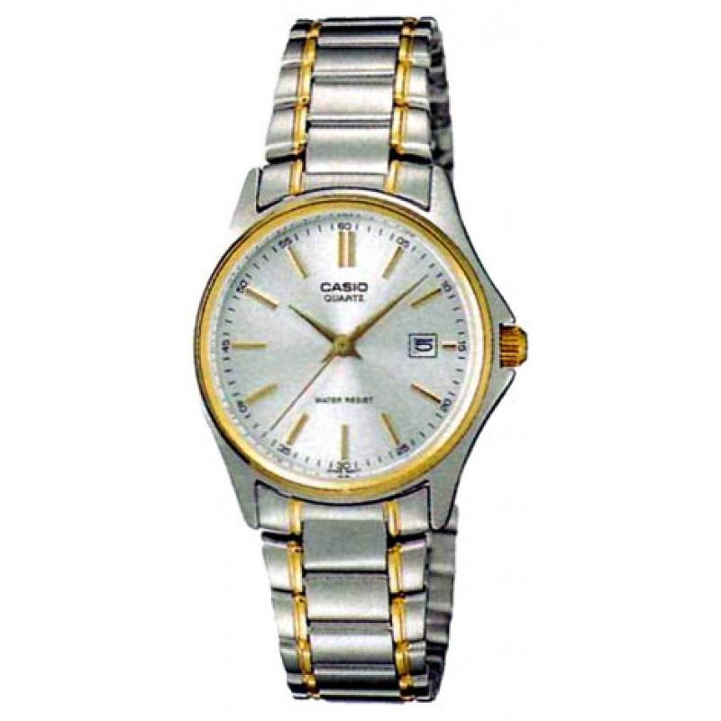 Женские часы CASIO LTP-1183G-7AVDF