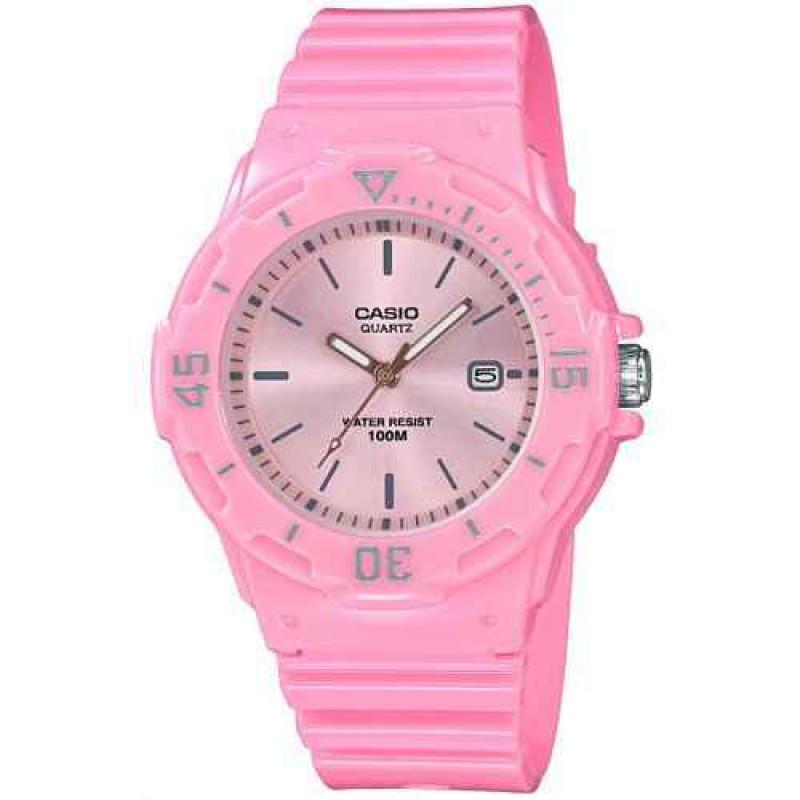 Женские часы Casio LRW-200H-4E4VDF