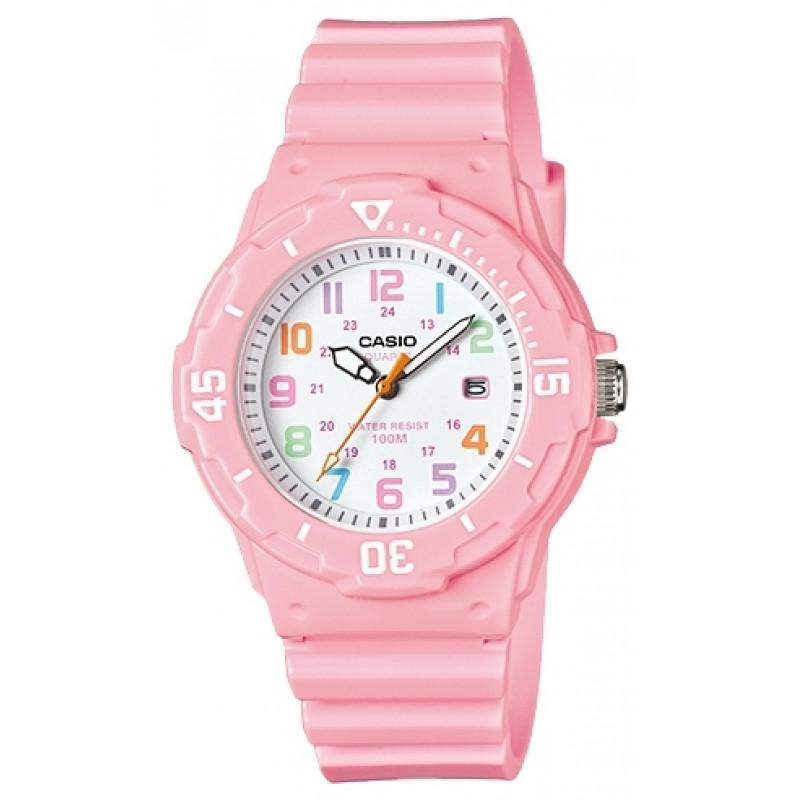 Женские часы CASIO LRW-200H-4B2DF