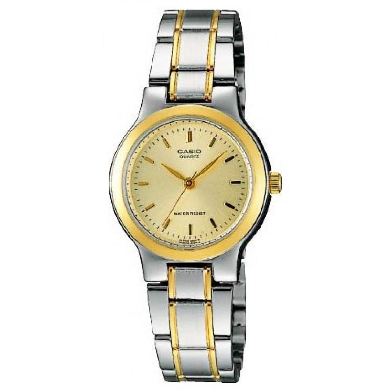 Женские часы CASIO LTP-1131G-9AVDF