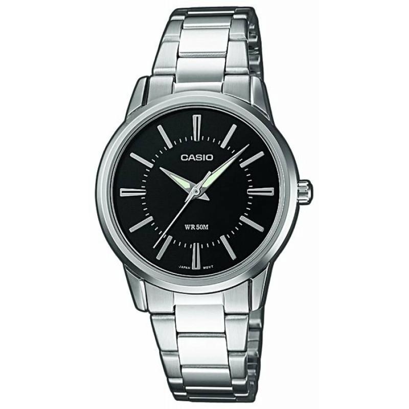 Женские часы CASIO LTP-1303D-1AVDF