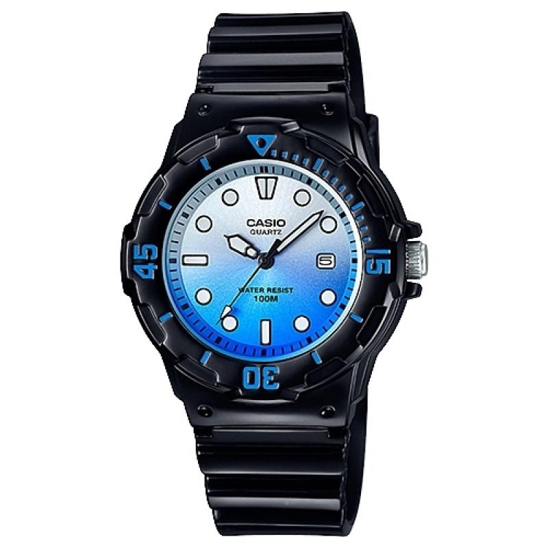 Женские часы CASIO LRW-200H-2EVDR