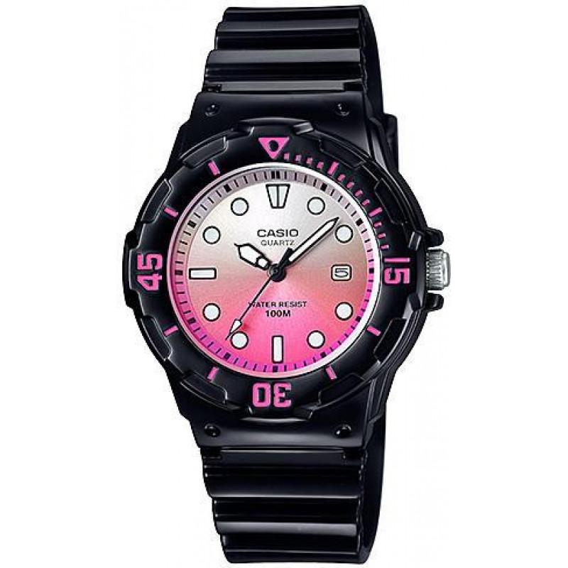 Женские часы CasioLRW-200H-4EVDR