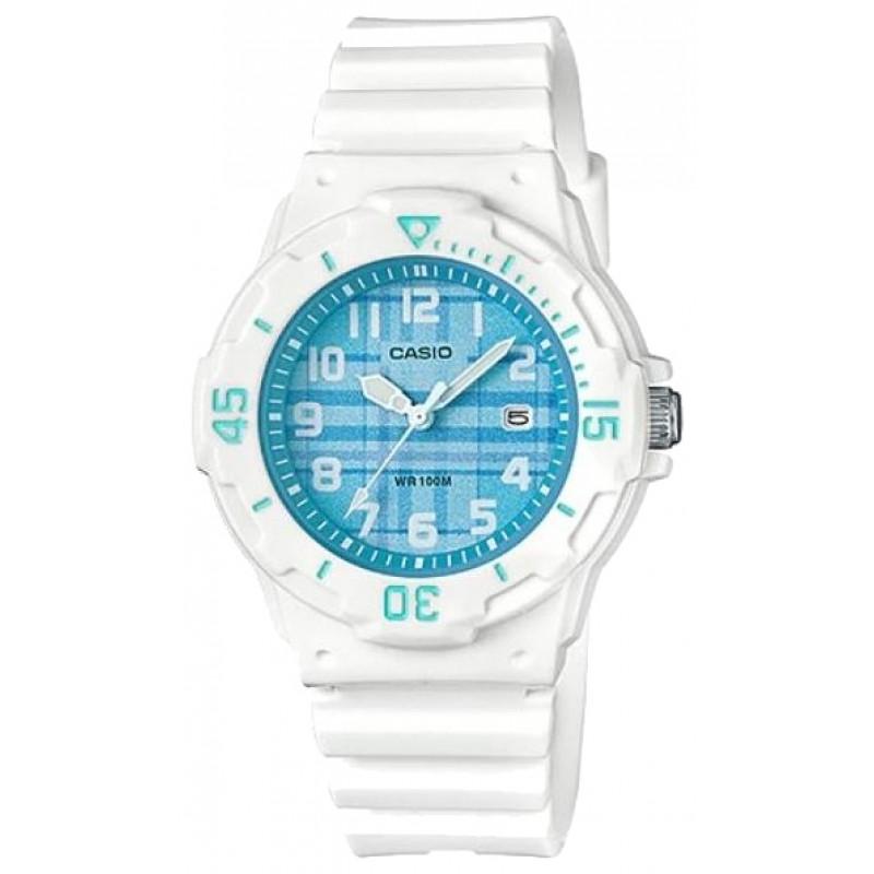 Женские часы CASIO LRW-200H-2CDF