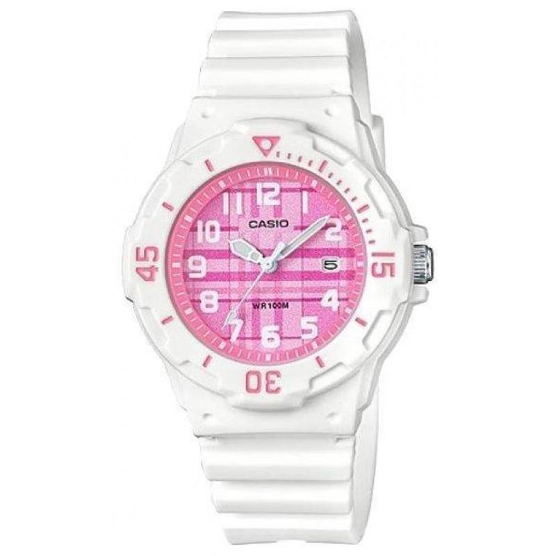 Женские часы Casio LRW-200H-4CDF