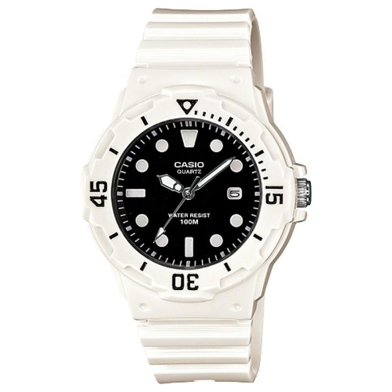 Женские часы CASIO LRW-200H-1EVDF