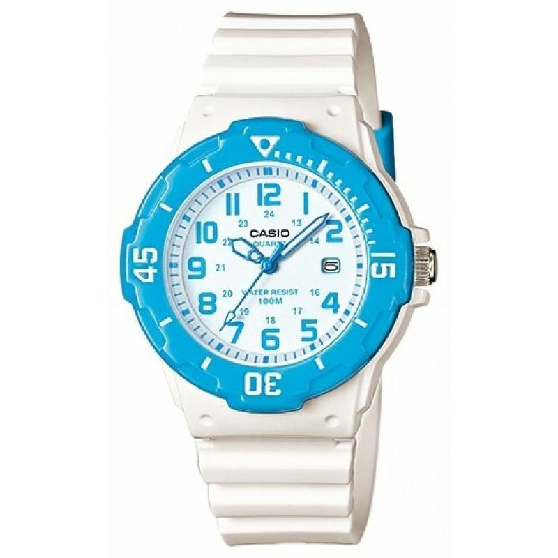 Женские часы CASIO LRW-200H-2BVDF