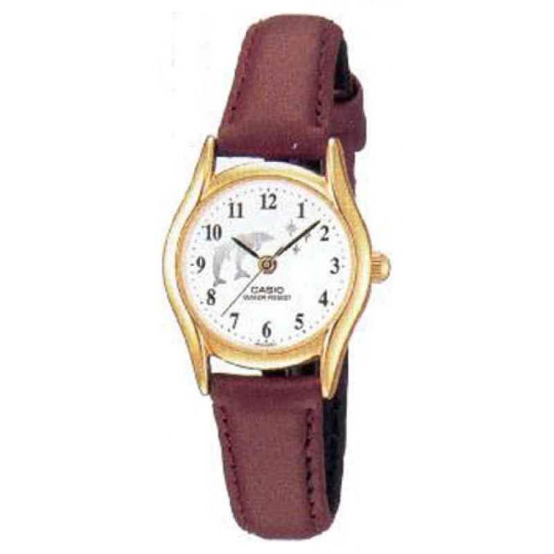Женские часы CASIO LTP-1094Q-7B9RDF