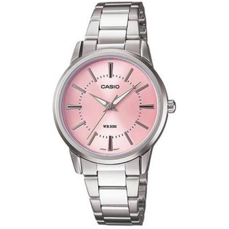 Женские часы CASIO LTP-1303D-4ADF