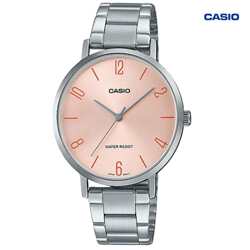 Женские часы CASIO LTP-VT01D-4B2UDF