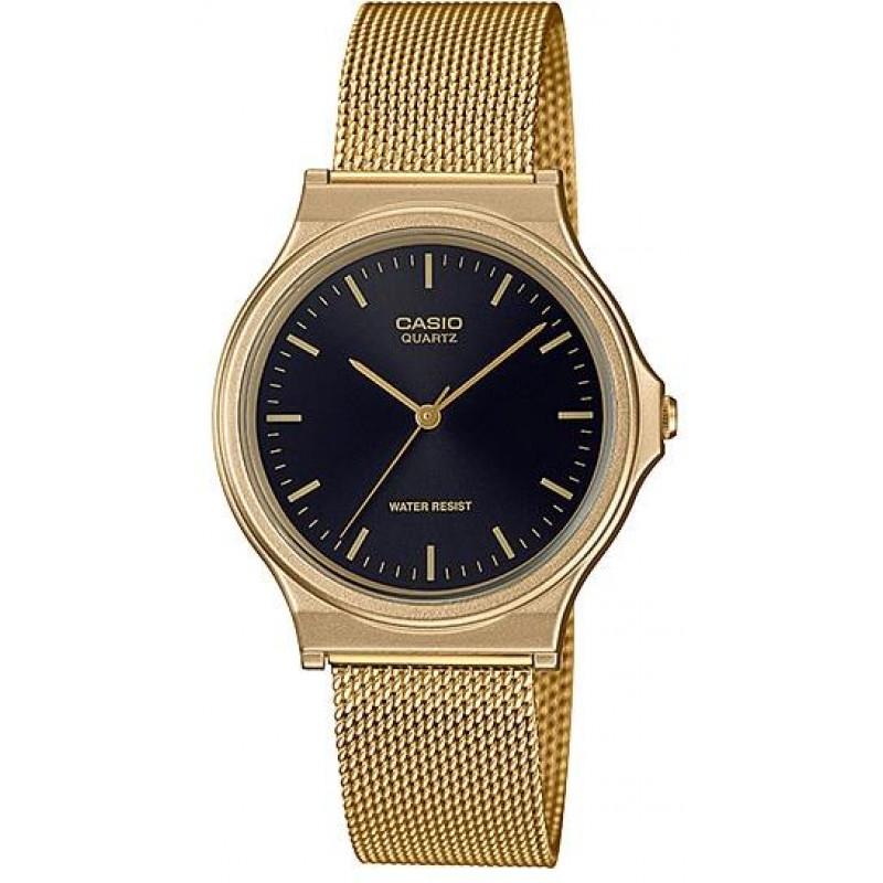 Женские часы Casio MQ-24MG-1EDF