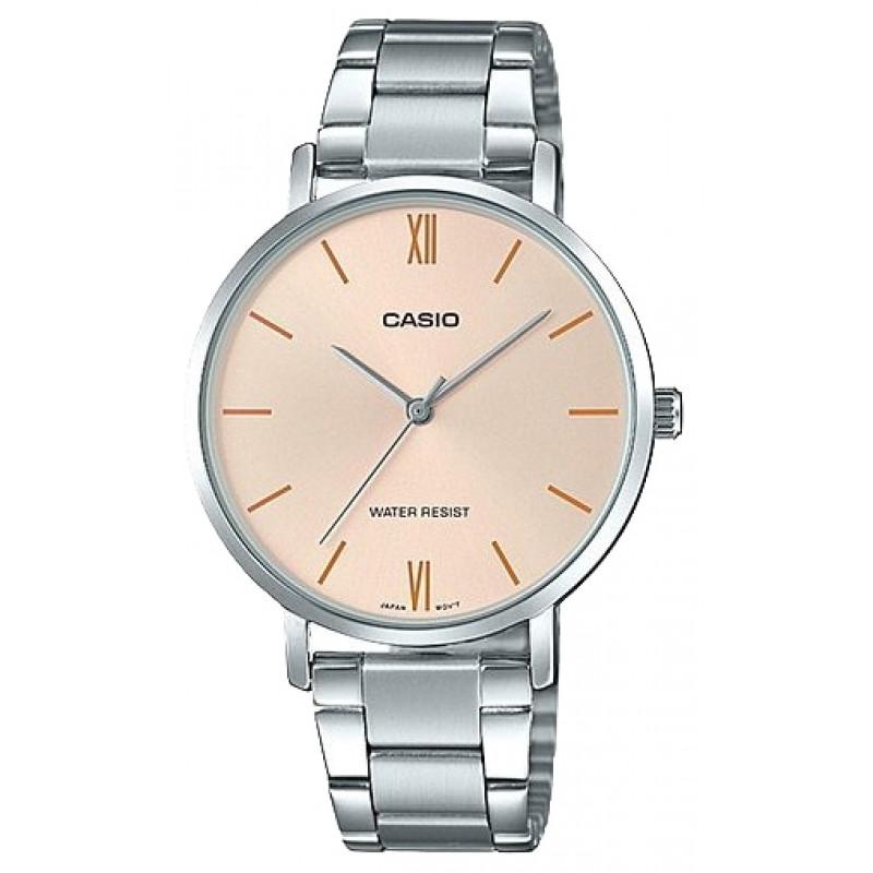 Женские часы CASIO LTP-VT01D-4BUDF