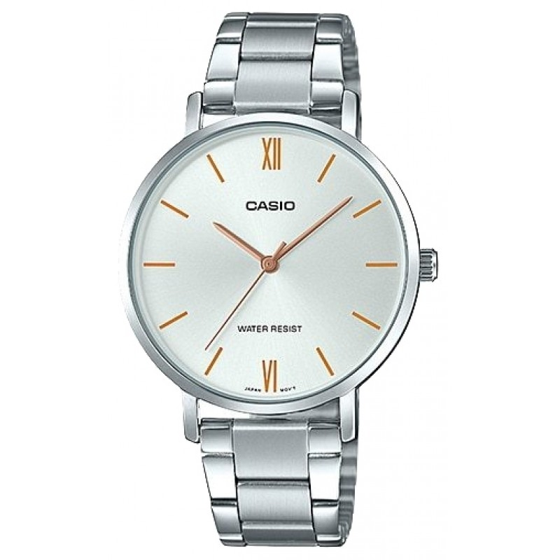 Женские часы CASIO LTP-VT01D-7BUDF