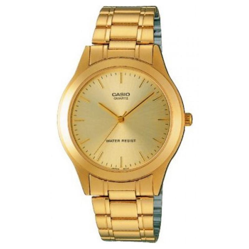 Женские часы CASIO MTP-1128N-9ARDF