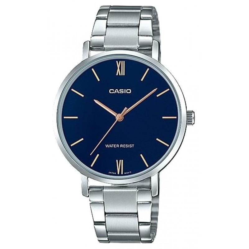 Женские часы CASIO LTP-VT01D-2BUDF
