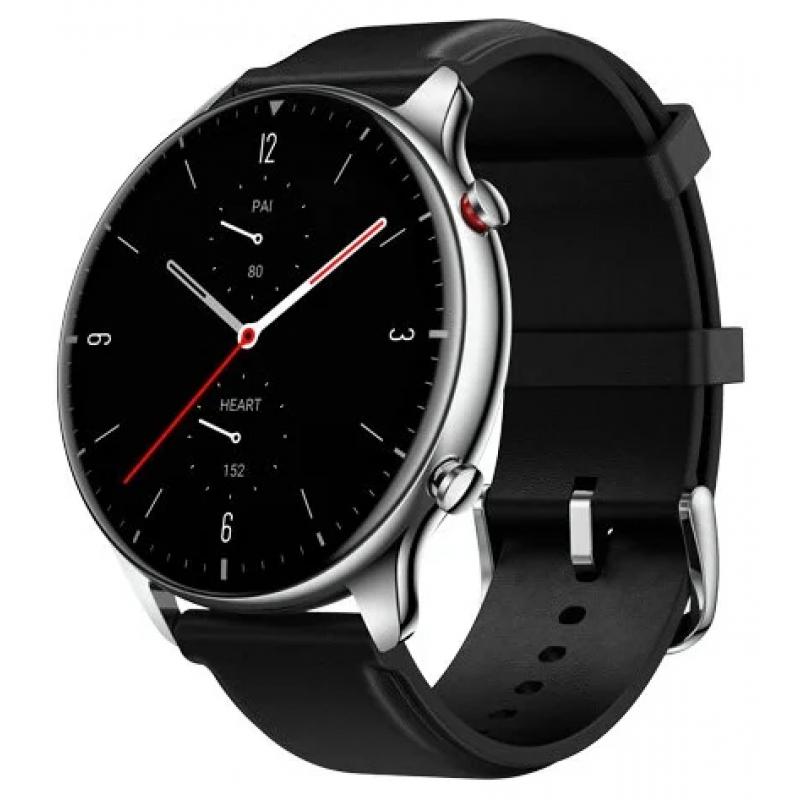 Умные часы Amazfit GTR 2 Classic Edition Черный