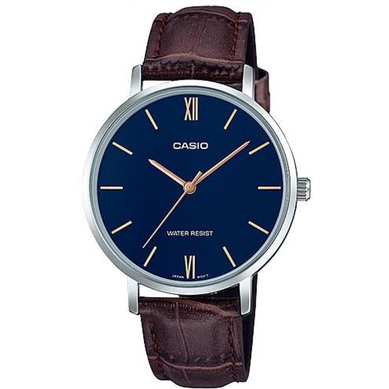 Женские часы Casio LTP-VT01L-2BUDF