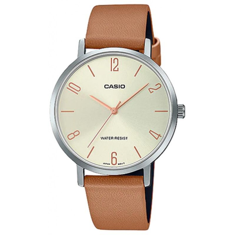 Женские часы Casio LTP-VT01L-5BUDF