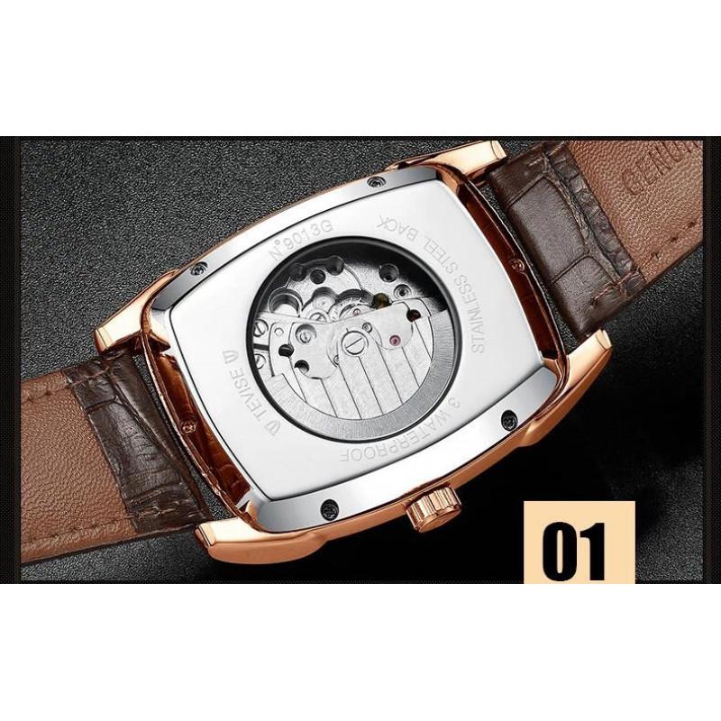 Автоматические часы  TEVISE 802L